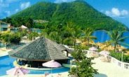 Royal Rex Resort St. Lucia
