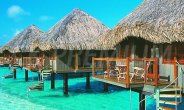 Beach Club Bora Bora