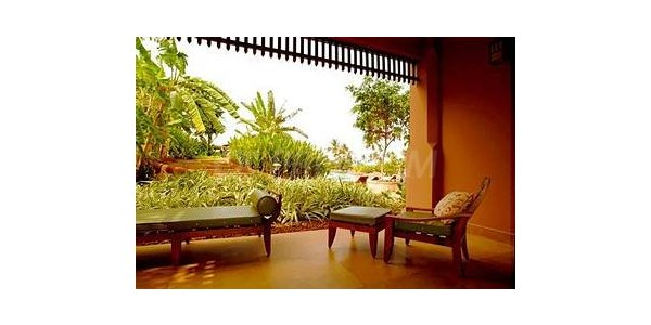 Park Hyatt Goa Resort
