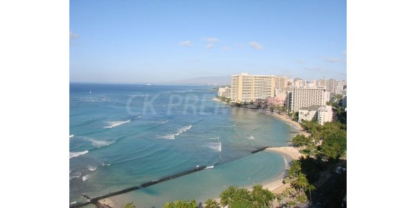 Waikiki Marriot Beach Resort