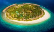 Alidhoo Island Resort & Spa