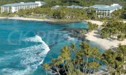 The Fairmont Orchid Resort