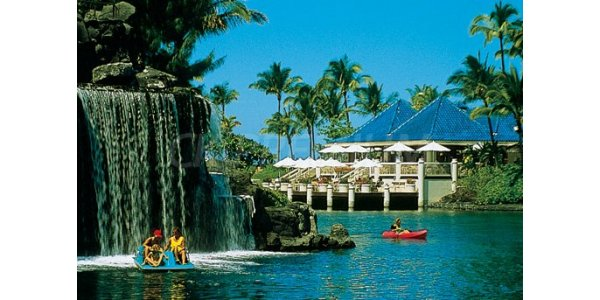 Hilton Waikoloa Village Resort