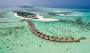 Cocoon Island Resort