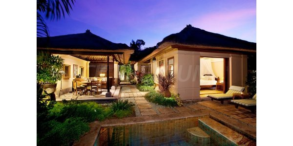 Four Seasons Jimbaran