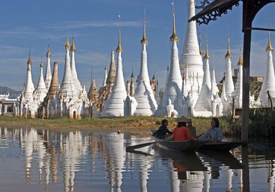 MYANMAR (Barma) Best of - Exclusive
