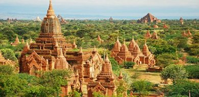 MYANMAR (Barma) - Best of Exclusive